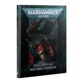 W.Z. CHARANDON - Act.2 El libro del fuego