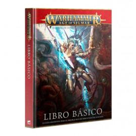 LIBRO BÁSICO: AGE OF SIGMAR