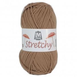 Stretchy Marron Cl
